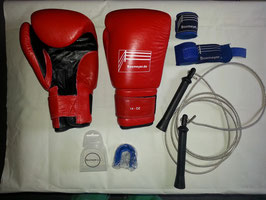 Boxmeyer ''Paket Fighter''