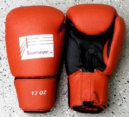 """Boxhandschuhe """"Power"""" rot"""