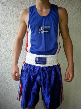 Boxmeyer ''Boxhose''blau