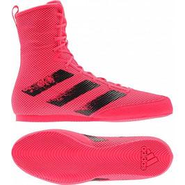 adidas Box Hog 3 pink/black