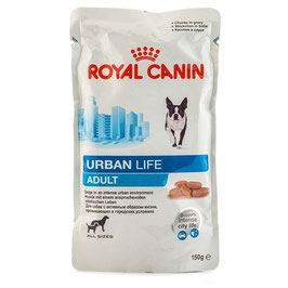 URBAN LIFE ADULT (УРБАН ЛАЙФ ЭДАЛТ)  0,15 кг 3+1 в подарок