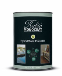 1 Liter Exterior RMC Hybrid Wood Protector