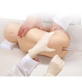 Pädiatrischer Lumbalpunktions-Simulator II