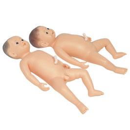 Neugeborenen Bade- und Pflegepuppe