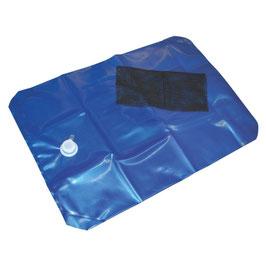 H2GO Bag, Wasserbehälter für Schubkarren