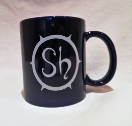 "Keramikbecher ""Shagya"""