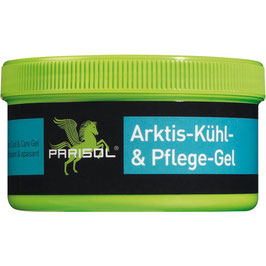 Parisol Arktis-Kühl & Pflege-Gel, 250ml Dose