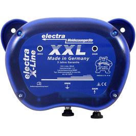 "Weidezaungerät electra ""X-Line XXL"" 12V-230V"