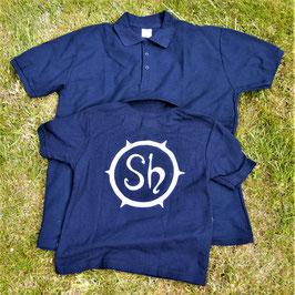 """Poloshirt """"Shagya"""""""