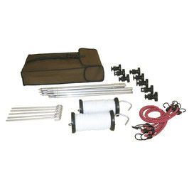 Wanderreiter-Set, komplett mit Batteriegerät B40