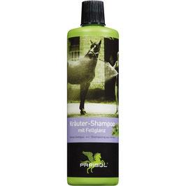 Parisol Kräuter - Shampoo mit Fellglanz, 500ml
