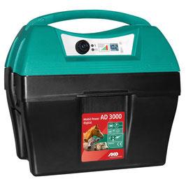 AKO Mobil Power AD 3000 12V Akkugerät