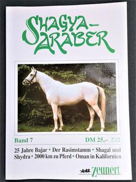 Shagya-Araber Band 7