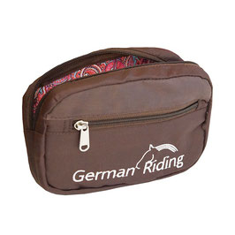 "Gürteltasche ""German Riding"""