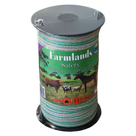 "Farmlands, Breitband ""Safety"", 20mm, 200m, 3x0,15 SS, 3x0,25 Ku"