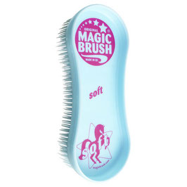 Pferdebürste MagicBrush Soft