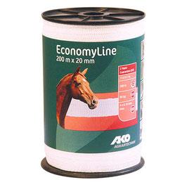 EconomyLine Weideband 200m - 20mm