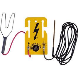 Zaun- und GeräteTester (Signalblinker) ab 3000 V