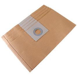 Filtertüten S6000, 5er Pack für Favorit S6000 Staubsauger