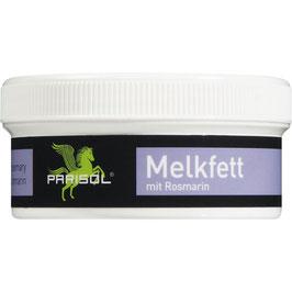 Parisol Melkfett, 100ml