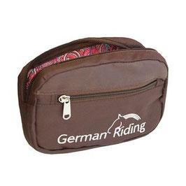 """Gürteltasche """"German Riding"""""""