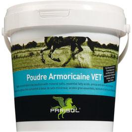 Tonerde Paste - Poudre Armoricaine VET, 1,4kg - AUSLAUFARTIKEL