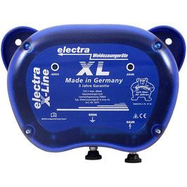 "Weidezaungerät electra ""X-Line XL"" 12V-230V"