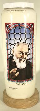 Bougie Padre Pio