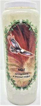 Bougie Aigle