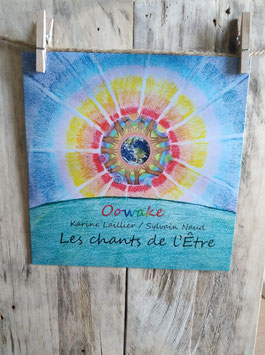 Les Chants de l'Univers