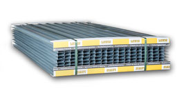 LEWIS®-Schwalbenschwanzplatten 1220x630x16mm