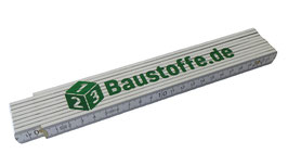 123Baustoffe.de Zollstock