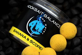 Hook Bait Balanced 14/20 mm e 25mm