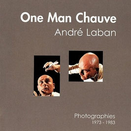 One Man Chauve 44 pages