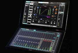 eMotion LV1 Live Mixer - 64 Stereo Channels ライセンス (メール納品)