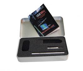 iSEMic 725TR kit2+SA-XBF (iPhone/iPad&XLRアダプターセット)
