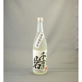 辛口純米酒 720ml