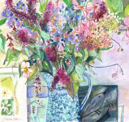 Hedgebird Bouquet