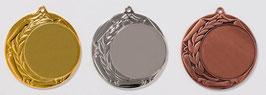 Medaille 70mm  inklusive Halsband und Emblem