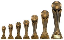 Pokal Figur Fußball Weltpokal