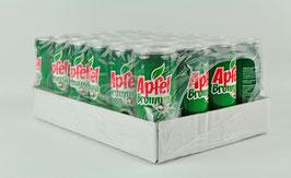 "Apfelsaft gespritzt ""Apfel Brumma"" 24er Tray"