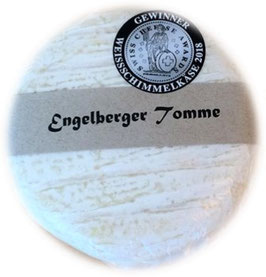 Engelberger Tomme