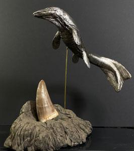 モササウルス FBM