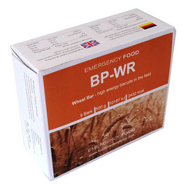 BP-WR ab € 7,25 (ab 24 Pkg)