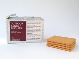 Outdoor-Kekse-Biscuit
