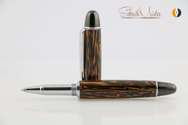 »Sinclaire« Black Palmira Palmenholz, Rollerball