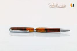 »Finley« Padouk zweifarbig, XG - verkauft -