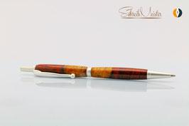»Finley« Bleistift Padouk zweifarbig, XG - verkauft -