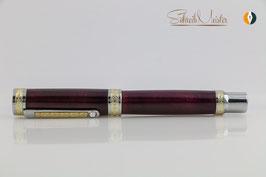 »Aurin« Purple Heart, Füller