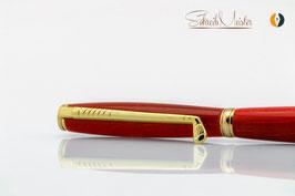 »Finley« Buche rot, Golf, Gold - verkauft -